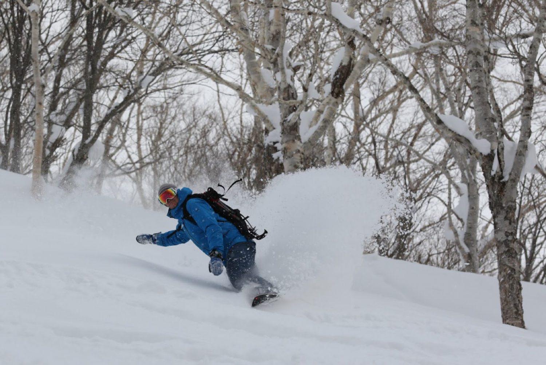 Niseko Snowboard Lessons